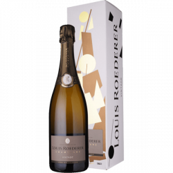CHAMPAGNE LOUIS ROEDER 2013...